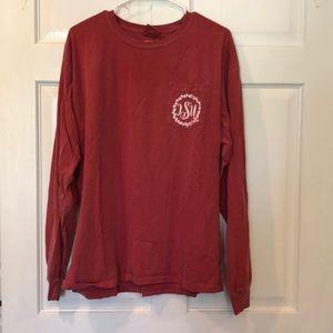 Comfort Colors Tops - NEW Illinois State University shirt - ISU